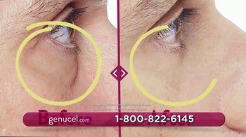 Chamonix Skin Care Genucel TV Spot, 'Take a Look in the Mirror' - Thumbnail 2