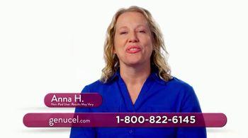 Chamonix Skin Care Genucel TV Spot, 'Take a Look in the Mirror' - Thumbnail 3
