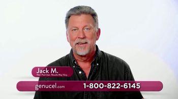 Chamonix Skin Care Genucel TV Spot, 'Take a Look in the Mirror' - Thumbnail 4