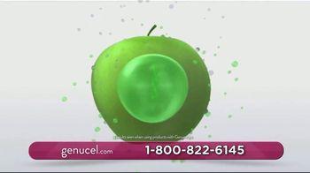 Chamonix Skin Care Genucel TV Spot, 'Take a Look in the Mirror' - Thumbnail 6