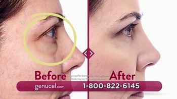 Chamonix Skin Care Genucel TV Spot, 'Take a Look in the Mirror' - Thumbnail 7