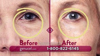 Chamonix Skin Care Genucel TV Spot, 'Take a Look in the Mirror'