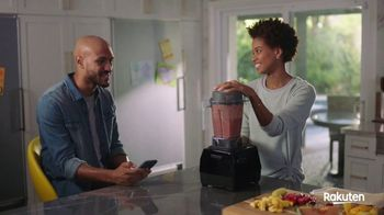 Rakuten TV Spot, \'Smoothie\'s Ready\'