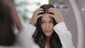 Clairol Root Touch-Up TV Spot, 'Sin la peluquería' [Spanish] - Thumbnail 1