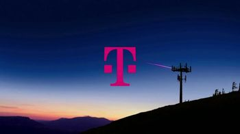 T-Mobile TV Spot, 'Most Powerful Signal: We're With You' Song by George Michael - Thumbnail 1