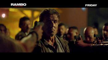 Rambo: Last Blood - Alternate Trailer 22