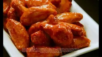 Dave and Buster's TV Spot, 'All You Can Eat Wings Plus a $10 Game Card for Just $19.99' - Thumbnail 3