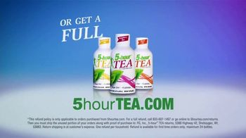 5-Hour Tea TV Spot, 'Tea Time: Ten Sets' - Thumbnail 9