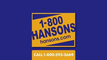 1-800-HANSONS End of Summer Sale TV Spot, 'Free Tablet' - Thumbnail 6