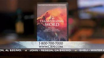 The Transforming Word III TV Spot - Thumbnail 4