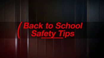Phil in the Blanks TV Spot, 'Back to School Safety Tips' - Thumbnail 1