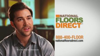National Floors Direct TV Spot, 'Skip the Middle Man'