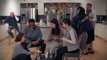 National Association of Broadcasters TV Spot, 'Start a Conversation' Featuring Ann Wagner