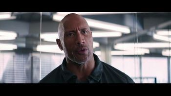 Fast & Furious Presents: Hobbs & Shaw - Alternate Trailer 56