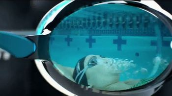 Speedo Vanquisher 2.0 TV Spot, 'First Practice to First Place' - Thumbnail 7