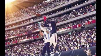NFL 100 TV Spot, 'Madden Ratings Adjustor' - 486 commercial airings