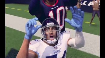 NFL 100 TV Spot, 'Madden Ratings Adjustor' - Thumbnail 5