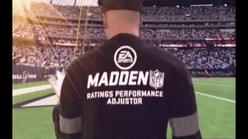 NFL 100 TV Spot, 'Madden Ratings Adjustor' - Thumbnail 6