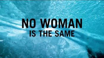 arena Powerskin Carbon Duo TV Spot, 'No Woman Is the Same' - Thumbnail 5