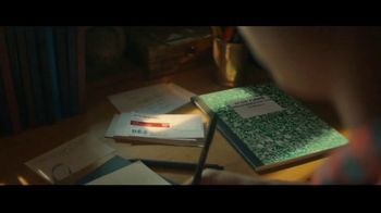 Staples TV Spot, 'Back to School: The Writer' - Thumbnail 6