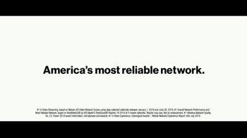 Verizon TV Spot, 'Give It All: Samsung Galaxy S10e' - Thumbnail 9