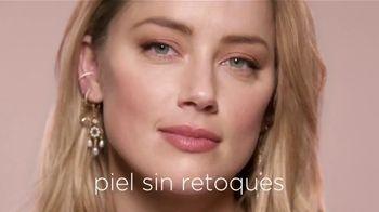 L'Oreal Paris True Match TV Spot, 'Sin límites' con Elle Fanning, Amber Heard, Aja Naomi King [Spanish] - Thumbnail 5