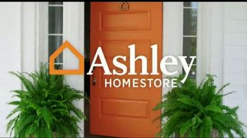 Ashley HomeStore Stars & Stripes Event TV Spot, 'Final Days: Doorbuster' Song by Midnight Riot - Thumbnail 1