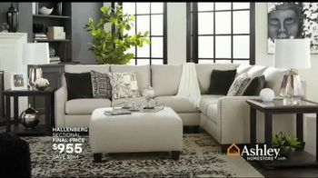 Ashley HomeStore Stars & Stripes Event TV Spot, 'Final Days: Doorbuster' Song by Midnight Riot - Thumbnail 8