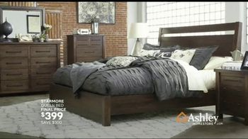 Ashley HomeStore Stars & Stripes Event TV Spot, 'Final Days: Doorbuster' Song by Midnight Riot - Thumbnail 9