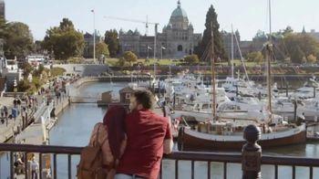 Clipper Vacations TV Spot, 'B.C. Getaway'