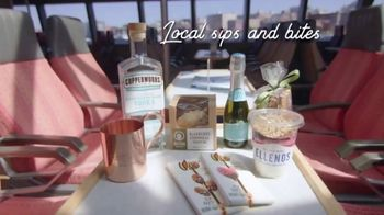 Clipper Vacations TV Spot, 'Seattle to Victoria Trip Package' - Thumbnail 6