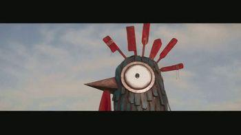 Trojan Chicken