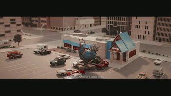 IHOP Chicken & Pancakes TV Spot, 'Trojan Chicken' - Thumbnail 10