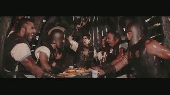 IHOP Chicken & Pancakes TV Spot, 'Trojan Chicken' - Thumbnail 9