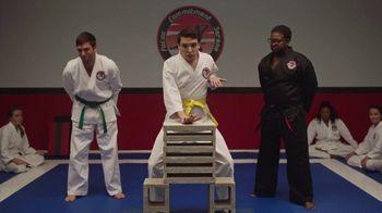 Fuel Your Best: Peak Karate