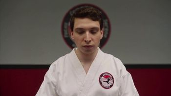 Sunoco Fuel TV Spot, 'Fuel Your Best: Peak Karate' - Thumbnail 1