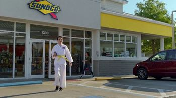 Sunoco Fuel TV Spot, 'Fuel Your Best: Peak Karate' - Thumbnail 10