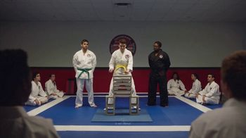 Sunoco Fuel TV Spot, 'Fuel Your Best: Peak Karate' - Thumbnail 2