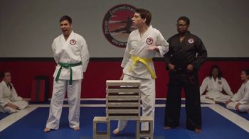 Sunoco Fuel TV Spot, 'Fuel Your Best: Peak Karate' - Thumbnail 4