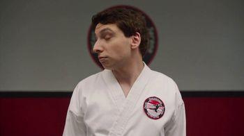Sunoco Fuel TV Spot, 'Fuel Your Best: Peak Karate' - Thumbnail 8