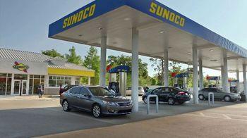 Sunoco Fuel TV Spot, 'Fuel Your Best: Peak Karate' - Thumbnail 9