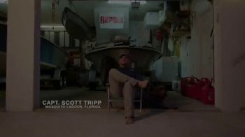 Rapala Coastal TV Spot, 'Another Great Day' - Thumbnail 1