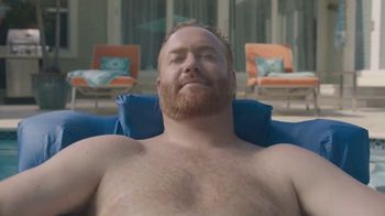 Quicken Loans TV Spot, 'More Than a Pool' Song by Bob Dylan