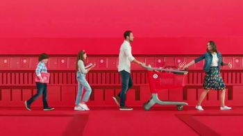 Target TV Spot, 'Back to School: Disney Channel: Cheer for Color' - Thumbnail 2
