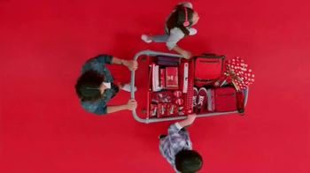 Target TV Spot, 'Back to School: Disney Channel: Cheer for Color' - Thumbnail 3