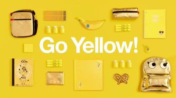 Target TV Spot, 'Back to School: Disney Channel: Cheer for Color' - Thumbnail 5