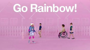 Target TV Spot, 'Back to School: Disney Channel: Cheer for Color' - Thumbnail 7