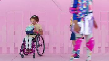 Target TV Spot, 'Back to School: Disney Channel: Cheer for Color' - Thumbnail 8