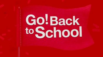 Target TV Spot, 'Back to School: Disney Channel: Cheer for Color' - Thumbnail 9