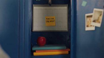 Post-it TV Spot, 'School President' - Thumbnail 2